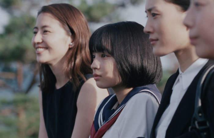 Nuestra Hermana Menor, una pequeña joya del cine japonés