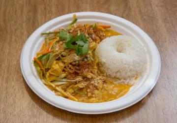 Phở & Bánh Mì: Abre un rincón de comida vietnamita al paso en el Parque Arauco