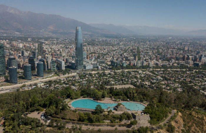 ¡Ya comenzó la temporada de piscinas en el Parque Metropolitano!