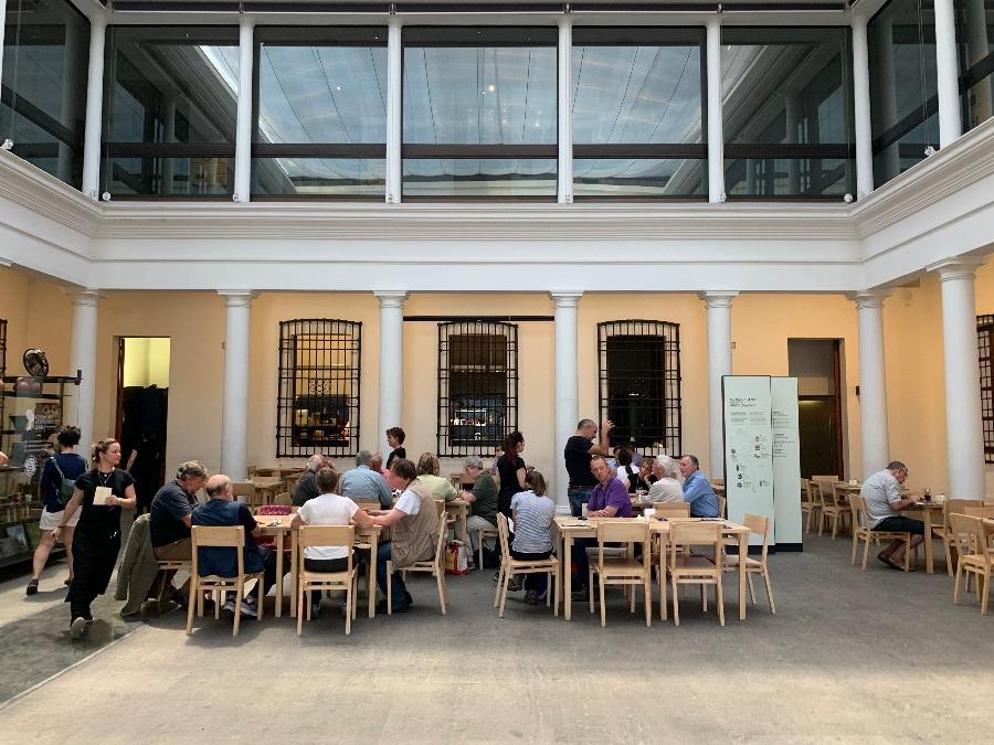 Café Precolombino