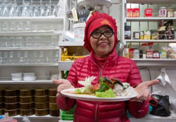 16 locales de cocina extranjera que amamos en Santiago