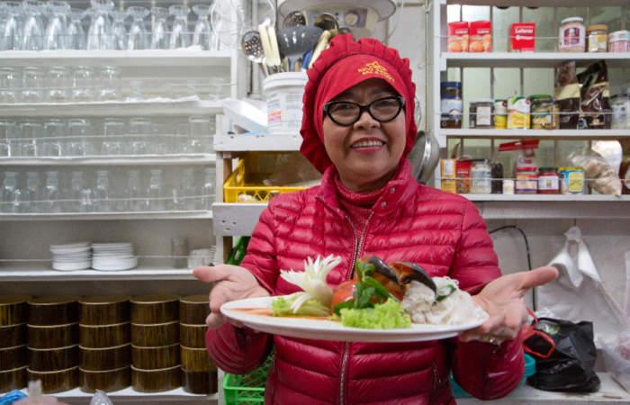 Día del Migrante: 16 locales de cocina extranjera que amamos en Santiago