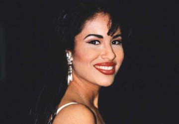 La legendaria Selena Quintanilla tendrá su propia serie en Netflix