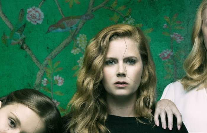 6 razones para ver Sharp Objects, recién nominada a los Globos de Oro