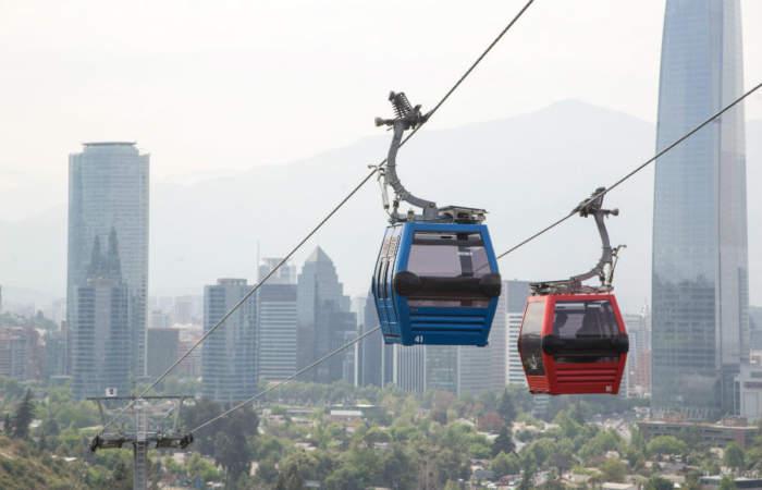 Dos panoramas gratuitos para disfrutar del Parque Metropolitano