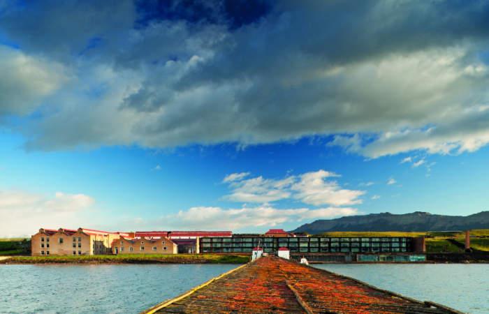 5 hoteles en Chile que te dejarán con la boca abierta