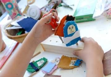 talleres para niños en Vitacura