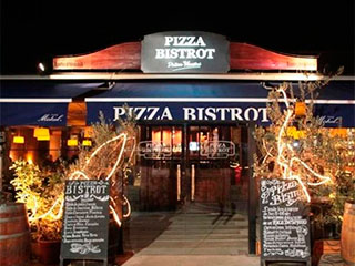 Pizza Bistrot Chicureo