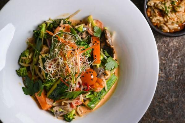 5 restaurantes donde pedir platos libres de gluten