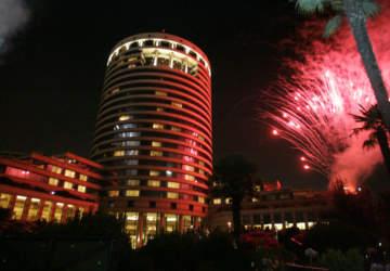 La fiesta de Año Nuevo inspirada en los locos años 20