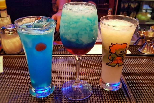 ¿Jugar y beber? Estos son los bar gamer a los que tienes que ir