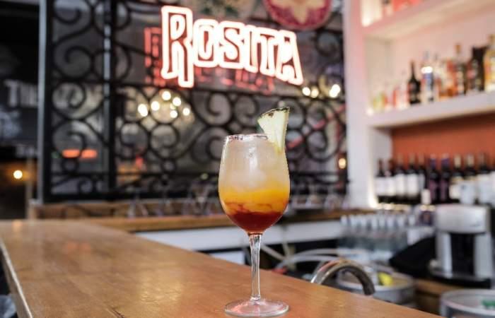 Happy hour en Providencia: 8 bares con tragos a precios imbatibles
