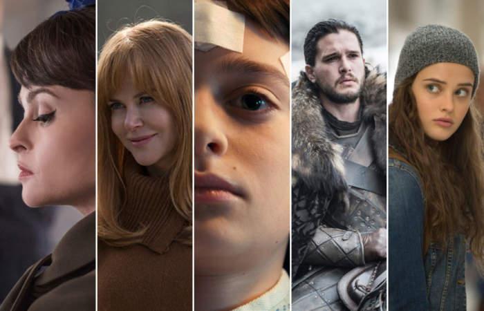 Las series más esperadas que se estrenarán en 2019