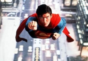 Vuelve Superman a los cines chilenos después de 40 años de su estreno