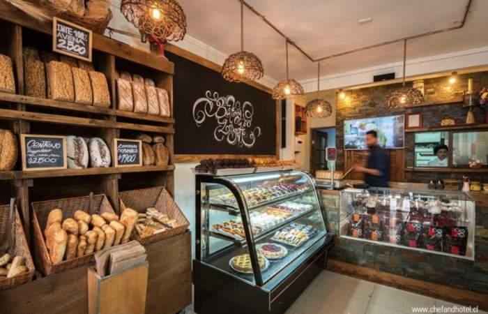 Bakery Lynch: El café y panadería con masa madre de Viña del Mar