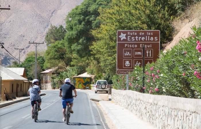 8 panoramas para sacarle partido al mágico Valle del Elqui