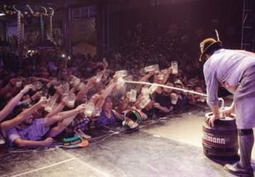 Bierfest de Valdivia 2019