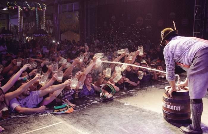 Concurso: Gana entradas dobles para la Bierfest de Valdivia