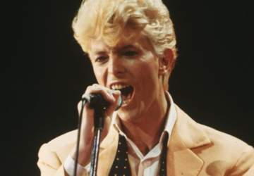10 videos clave en la carrera de David Bowie