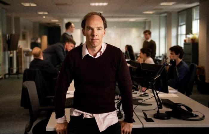 Llega a HBO Brexit, película con Benedict Cumberbatch sobre la polémica del momento