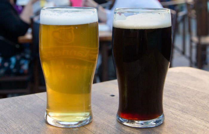 La primera versión del Saint Patrick's Beerfest también se suspende