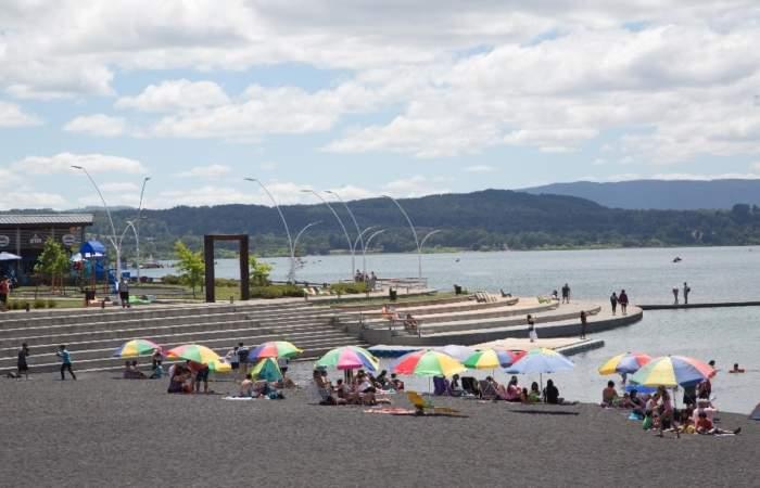 La guía con todo lo que puedes hacer este verano en Villarrica