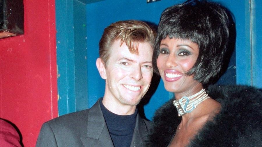 David Bowie en Netflix