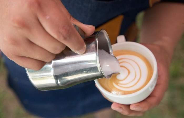 Eco Mapu: El único lugar de Villarrica donde sirven un original café de avellanas
