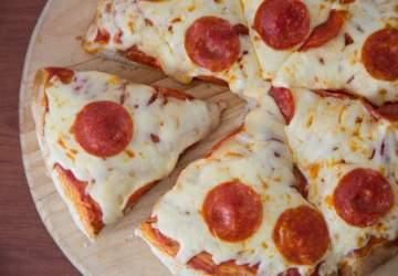 El Cuartito, la nuevas pizzas artesanales que hay que probar en Av. Matta