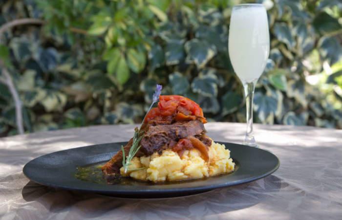 El Galpón, el sabroso restaurante rodeado por las montañas del Valle del Elqui
