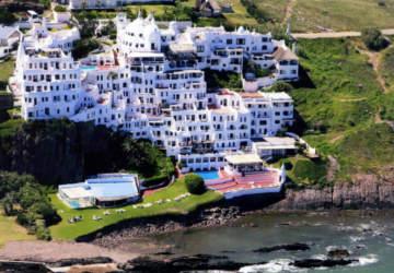 hoteles más exóticos de Sudamérica