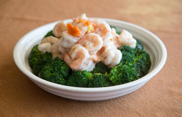 I-Ching, el restaurante donde comerás verdaderos platos chinos