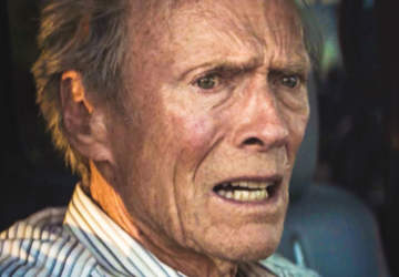 La Mula Clint Eastwood película