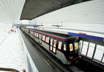 Línea 3: Las paradas más sabrosas de las nuevas estaciones del Metro de Santiago