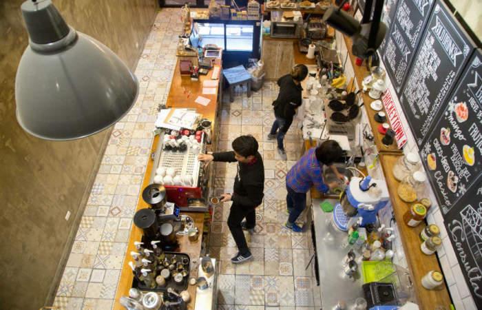 La ruta del K-pop: los mejores lugares coreanos en Santiago