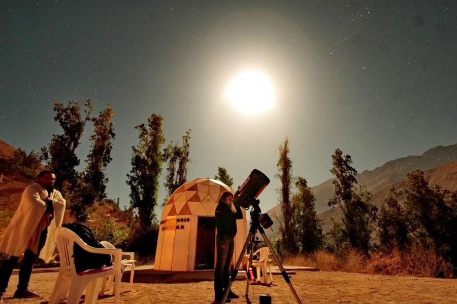 Observatorio Chakana