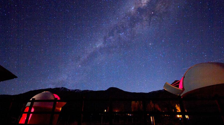 Observatorio Cielo Sur
