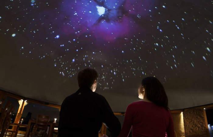 10 observatorios astronómicos donde mirar las estrellas en Santiago