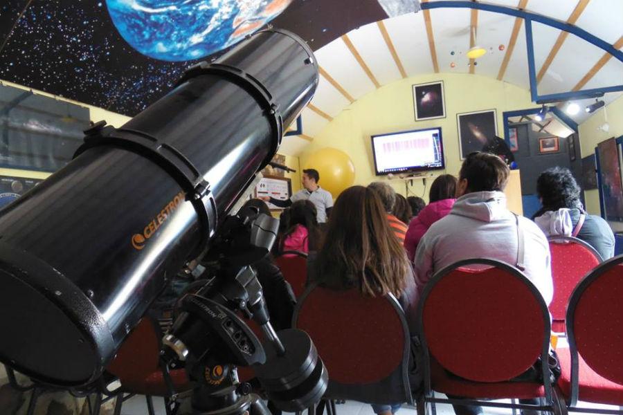 Observatorio Roan Jasé