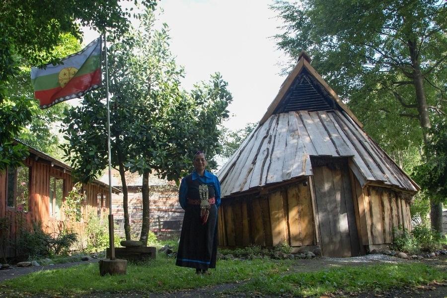 Casa de Campo Kila Leufu