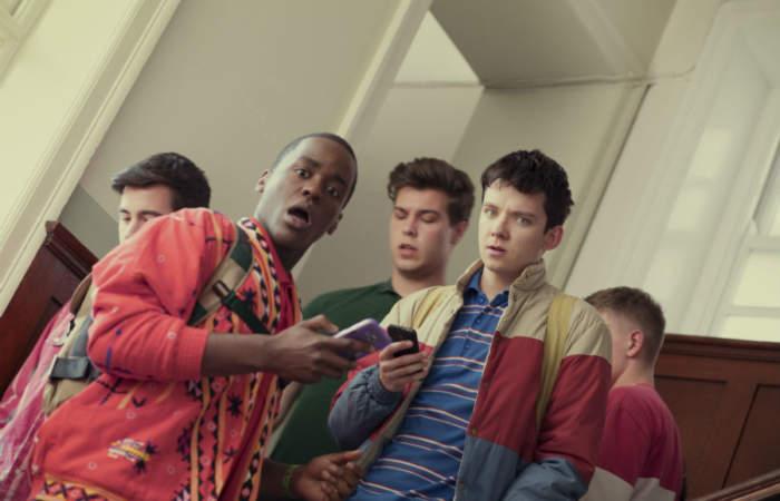 Las series de Netflix más aplaudidas en lo que va de 2019