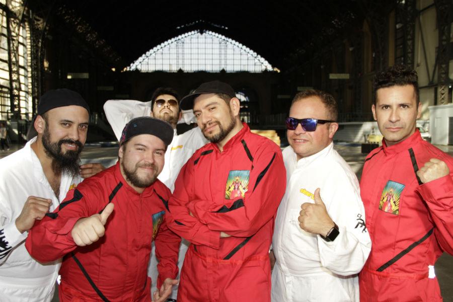 El Día del Rock Chileno se celebrará con un festival gratuito en el Teatro Teletón