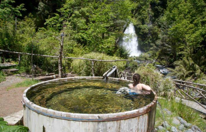Los 12 panoramas que puedes hacer en Panguipulli este verano