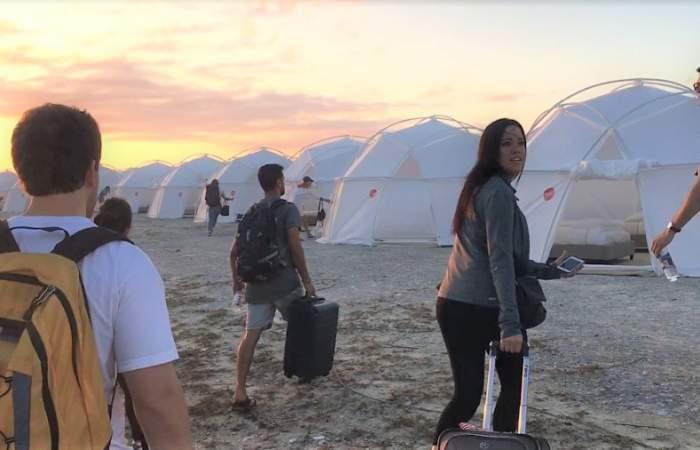 Fyre Festival: Netflix lanza documental sobre la lujosa fiesta que nunca se hizo