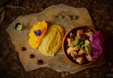 Ilo Mapu: Un restaurante mapuche en Viña del Mar