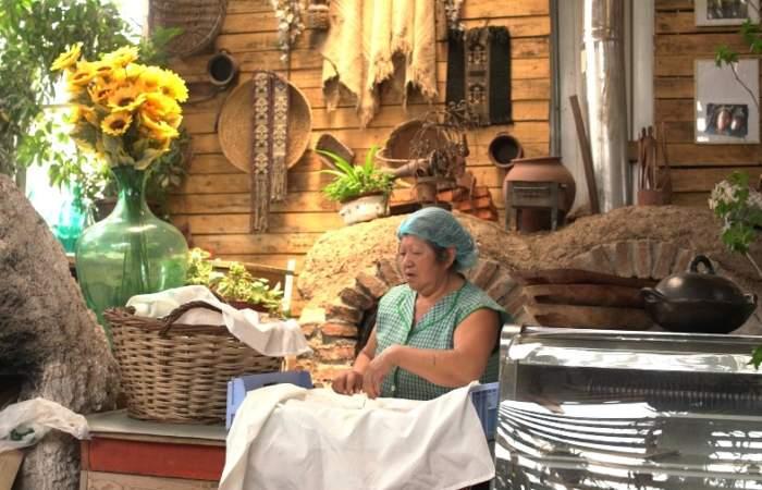 La Cocinería Mapuche escondida en Cerrillos con menú a $ 4.000