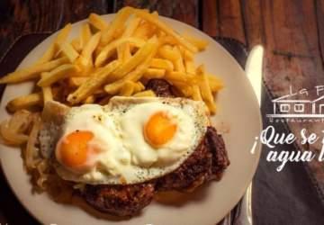 Restaurant La Fama