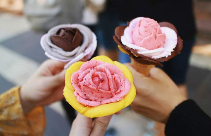 Los 10 helados más increíbles del mundo