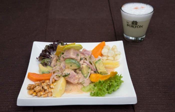 Concurso: ¡Gana un almuerzo para dos en el restaurante peruano Aires de Máncora!