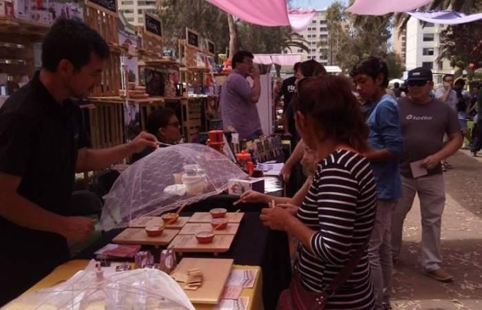 Festival gastronómico Antofa En Su Salsa parte en Taltal con taller de Yann Yvin